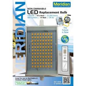 Light Bulb Shape Code: T3