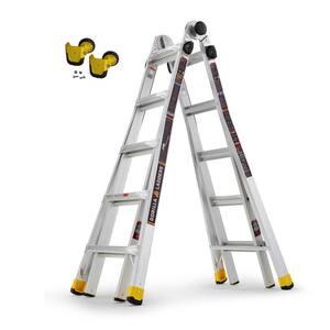 Ladder Height (ft.): 21 ft.