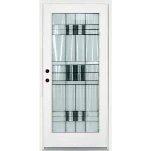 Door Size (WxH) in.: 36 x 80 in Front Doors