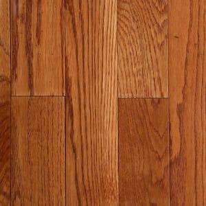 Oak in Solid Hardwood