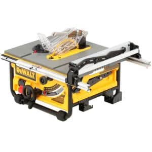 Corded in Portable Table Saws