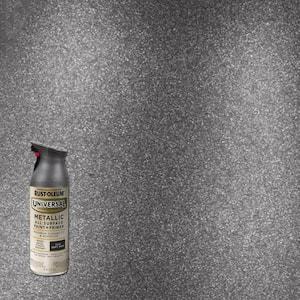 Gray in Spray Paint