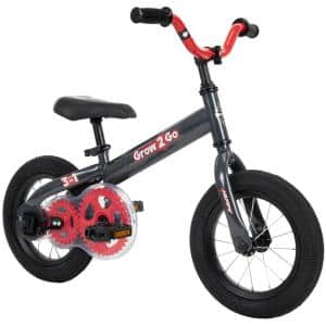 Training Wheels in Bikes