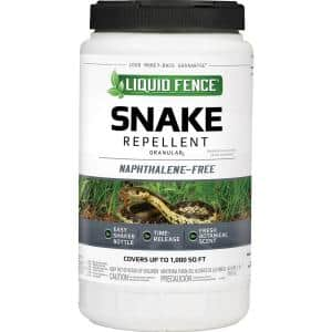 Snakes in Pest Control