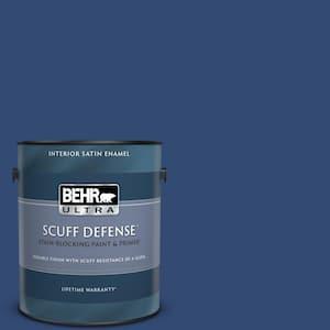 Blue in Paint Colors
