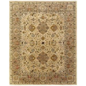 Approximate Rug Size (ft.): 8 X 10