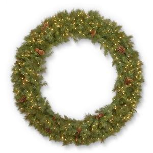 Wreath Diameter (In.): Over 48 Inches
