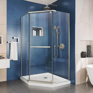 Popular Door Widths: 36 Inches in Shower Enclosures