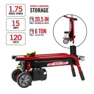 Southland in Electric Log Splitters