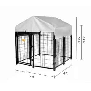 Dog Carriers, Houses & Kennels