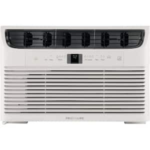 BTU Cooling Rating (ASHRAE): 6000 BTU