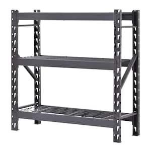 Number of Shelves: 3 Tiers in Garage Storage Shelves