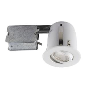 Recessed Lighting Kits