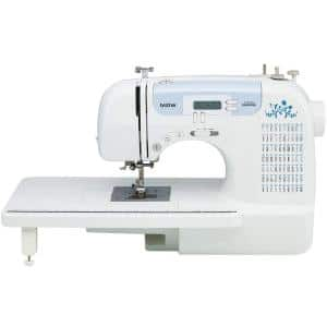 Automatic Needle Threading in Sewing Machines