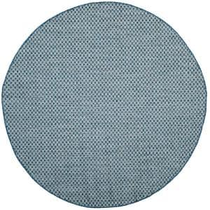 Approximate Rug Size (ft.): 5' Round