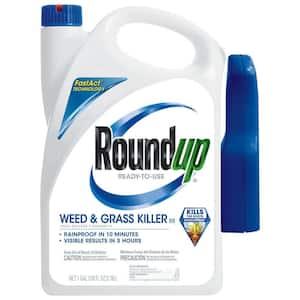 Weed & Grass Killer
