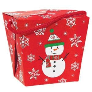 White in Gift Boxes