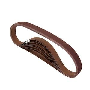 Belt Length (In.): 30