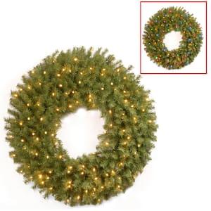 Wreath Diameter (In.): 36 - 48