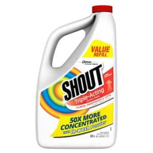 Shout in Fabric Stain Removers