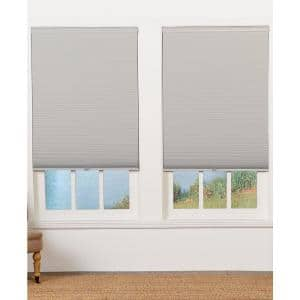 Blind/Shade Width (in.): 50 - 60 in Cellular Shades