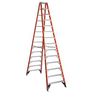 Ladder Height (ft.): 14 ft.