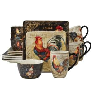 Traditional in Dinnerware Sets