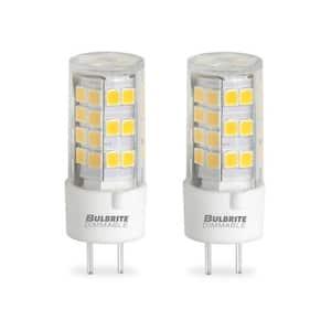 Light Bulb Base Code: GY6.35 in LED Light Bulbs