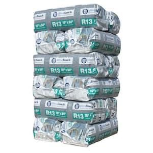 Insulation R-Value: R13