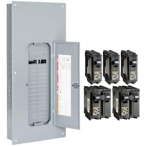 Main Lug/ Main Lug Kit in Breaker Boxes