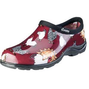 Shoe Size: 10