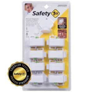 Latch in Child Proof Safety Locks & Latches