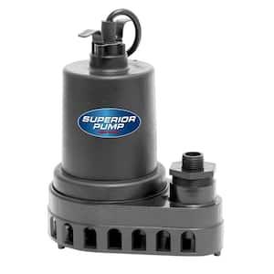 Submersible Utility Pumps