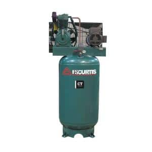 Oil-Lubricated in Air Compressors
