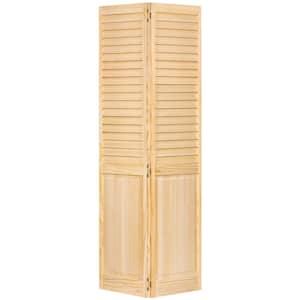Door Size (WxH) in.: 24 x 79
