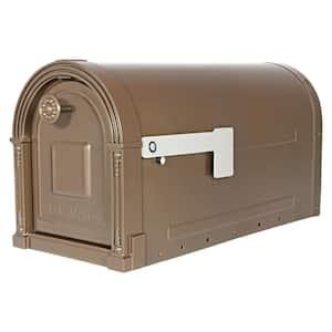 Gibraltar Mailboxes
