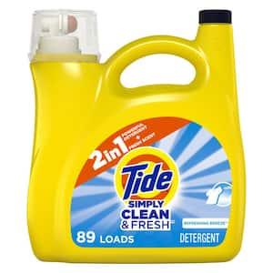Liquid in Laundry Supplies
