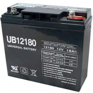 Battery Charging Systems