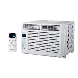 Filter Light Reminder in Window Air Conditioners