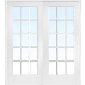 Common Door Size (WxH) in.: 72 x 84
