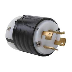 Voltage: 208 volt
