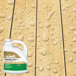 Wood Waterproof/Sealer