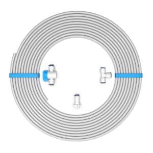 Ice Maker Connector