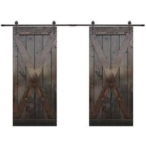 Common Door Size (WxH) in.: 84 x 84