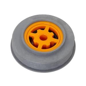 Rough-In valve