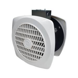 HVI Certified in Bathroom Exhaust Fans