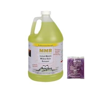 Mold & Mildew Removers