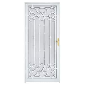 Common Door Size (WxH) in.: 36 x 80