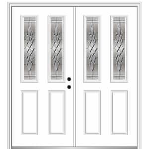 Common Door Sizes (WxH) in.: 60 x 80