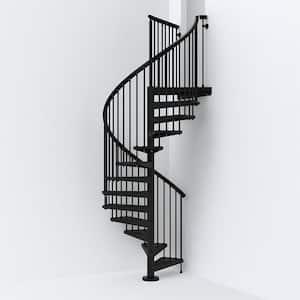 Exterior Stair Part